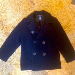 Polo by Ralph Lauren boys pick a size small navy